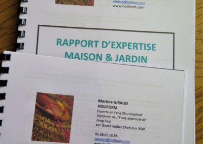 Rapports 04.18